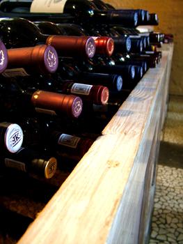 Sélection de vin sur abonnement